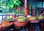 Location vacances Bukittinggi - Lorent La Villa-4