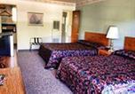 Hôtel Manitou Springs - Eagle Motel-4