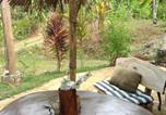 Location vacances Uvita - Green Forest House-2
