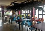 Hôtel Manado - Hash Inn Ranotana-4