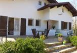 Location vacances Arbonne - Apartment Oroitzapena Ahetze-1