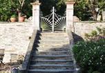 Location vacances La Glacerie - Maison Duchevreuil-4