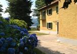 Location vacances Orta San Giulio - Holiday Home Lago d'Orta-4