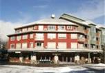 Location vacances Whistler - Town Plaza Suites by Whiski Jack-2