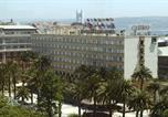 Hôtel La Corogne - Nh La Coruña Atlántico-1