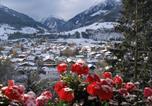 Location vacances Mittersill - Landhaus Alpina-1