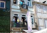 Location vacances Braga - Cathedral Apartments-4