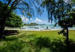 Location vacances Calodyne - Studio Coastal Village-4