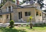 Location vacances Saint-Viance - Le Pigeonnier-1