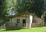 Camping avec Bons VACAF Saint-Méloir-des-Ondes - Camping Le Val de Landrouet-1