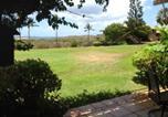 Location vacances Kaunakakai - Redawning Ke Nani Kai 120-1