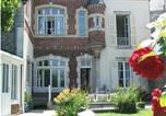 Hôtel La Milesse - La Demeure de Laclais-1