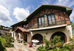 Hôtel Bakio - Sopela Beach House-1