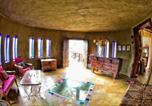 Location vacances Jeffreys Bay - Valparaiso Guesthouse-4