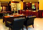 Hôtel Mun Wai - Dharaburee Boutique Hotel-2