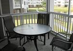 Location vacances Myrtle Beach - Magnolia Pointe 202-4820-3