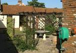 Location vacances Felixstowe - Low Farm Cottages-4