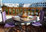 Location vacances Ceuta - Appartement Marina Beach-1