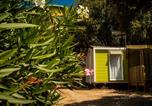 Camping  Acceptant les animaux Mauguio - Flower Camping Domaine de Gajan-3