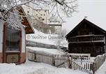 Location vacances Mauterndorf - Torwarthaus-4