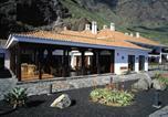 Hôtel El Pinar de El Hierro - Parador de El Hierro
