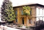 Hôtel Certaldo - Casa Gori-1
