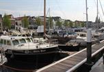 Location vacances Dordrecht - Grote Beer Boat-1