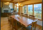 Location vacances Livingston - Bridger Vista Lodge-4