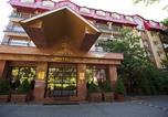 Hôtel Almaty - Uyut Almaty Hotel-1
