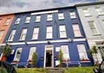 Hôtel Cork - Sheilas Tourist Hostel-3