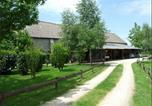 Location vacances Buxières-sous-Montaigut - Gîtes de Bord-4