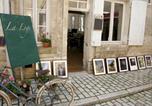 Location vacances Saint-Cyr-les-Colons - Côté-Serein – Duplex La Loge-4