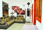 Hôtel Karaikkudi - Grace Mansion-4