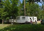 Camping  Acceptant les animaux Allemagne - Campingplatz am Drewensee-1