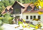 Location vacances Großschirma - Waldfrieden Waldheim-4