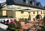 Location vacances Frauenstein - Landhotel Grünes Gericht-1