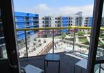 Location vacances Redondo Beach - Walk to the Beach! Resort Style , Up to 6 people - Marina del Rey-1