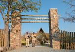 Location vacances Kamanjab - Safarihoek Lodge-3