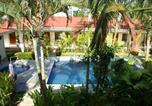 Location vacances Jacó - Villa Celeste Home-1