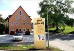 Hôtel Crailsheim - Hotel Haller Hof-1