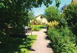 Location vacances Nienhagen - Gartentraum 2 D-2