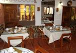 Location vacances Ollantaytambo - Hostal Andean Moon-4
