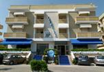 Hôtel Fano - Hotel Paradise-3