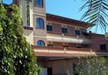 Hôtel Montignoso - Albergo Zeno-3