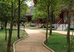 Villages vacances Dambulla - The Paradise Resort & Spa-4