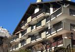 Location vacances Leytron - Apartment Domino A 39-2