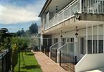 Location vacances Marín - Apartamentos Miramar Sanxenxo-4