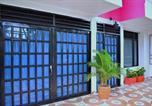 Hôtel Cali - Apartahotel Casa Del Lido-3
