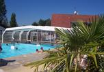 Camping Plage du Touquet - Le Val d'Authie - Sites et Paysages Village Camping-3