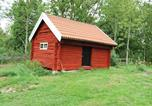 Location vacances Oskarshamn - Holiday home Brl. Fliseryd-4
